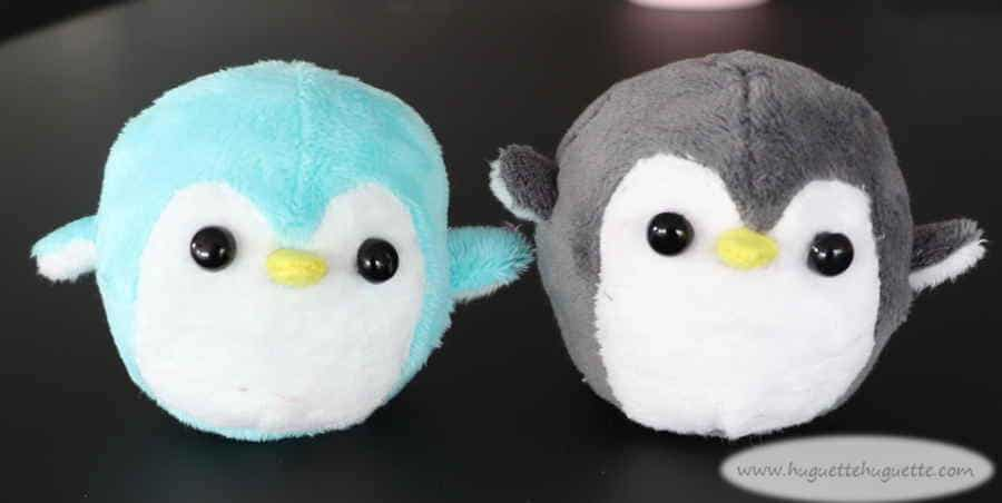 Test Patron : Les Petits Pingouins De Teacuplion